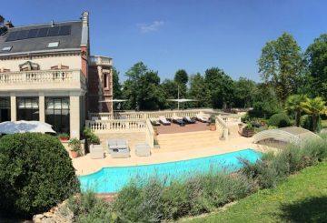 Epernay : Location des meilleurs hôtels