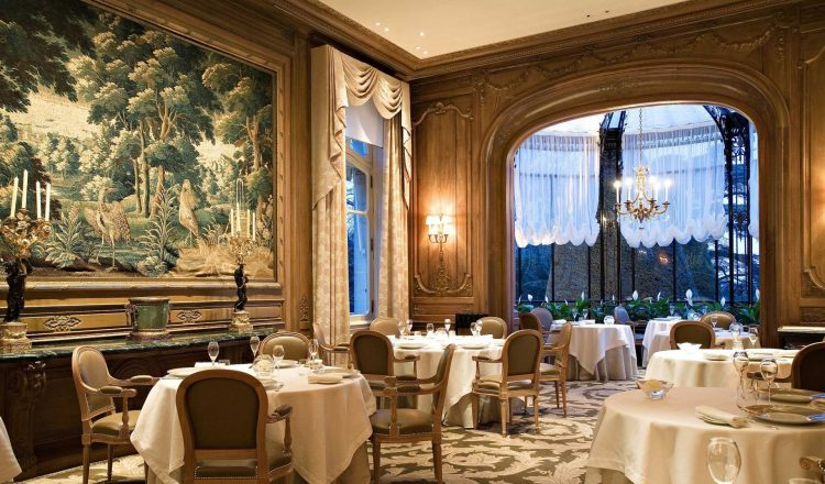 Les 10 meilleurs des restaurants à Reims pour les amateurs de vin 1