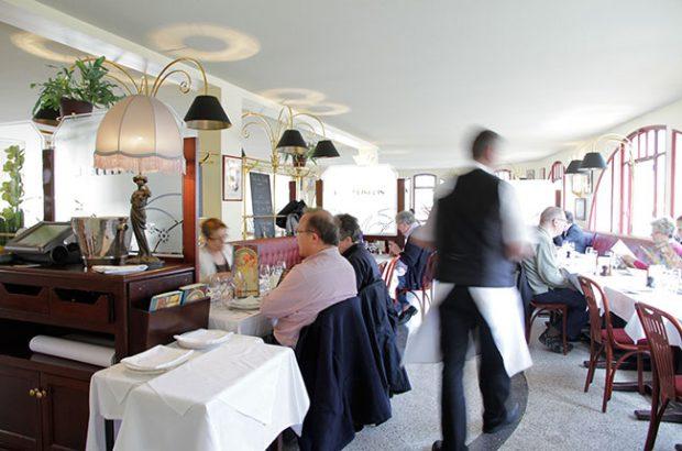 Les 10 meilleurs des restaurants à Reims pour les amateurs de vin 9