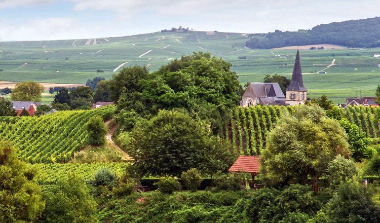 Top 5 des villes à visiter en Champagne Ardenne 1