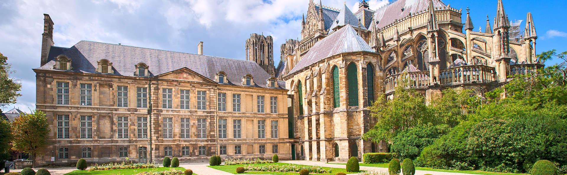 Reims : Top 8 des meilleures activités à faire 17