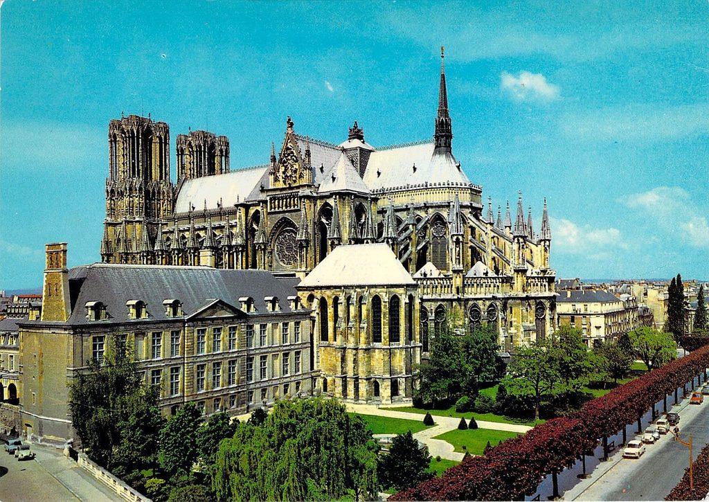 Reims : Top 8 des meilleures activités à faire 3