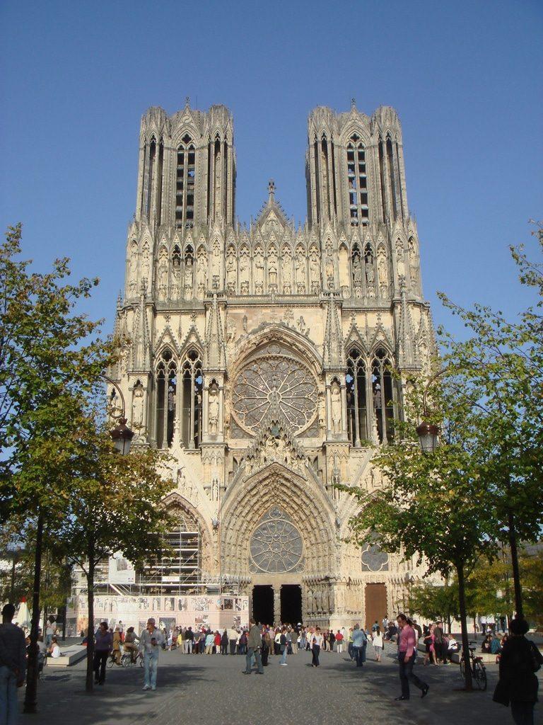 Reims : Top 8 des meilleures activités à faire 2