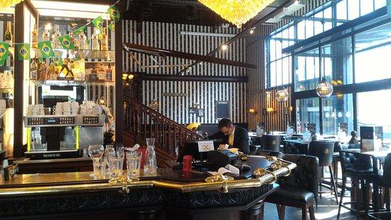 Bar au Bureau - Reims