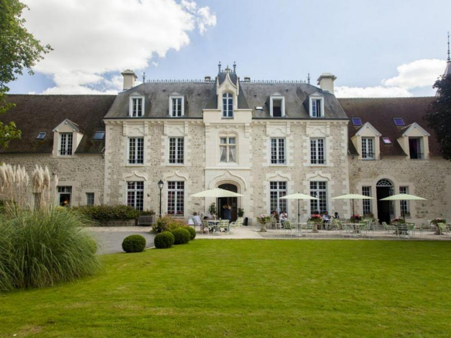Reims : top 8 des meilleurs hôtels 22
