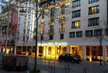 Reims : top 8 des meilleurs hôtels 2