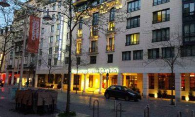 Reims : top 8 des meilleurs hôtels 38