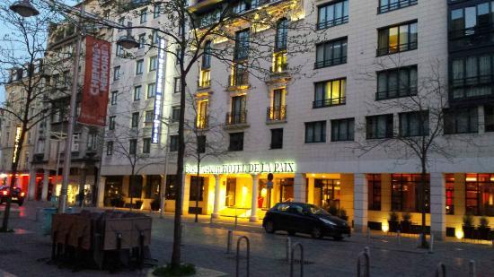 Reims : top 8 des meilleurs hôtels 1