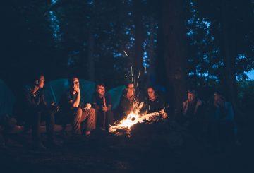 5 conseils pour aller camper et passer un bon moment