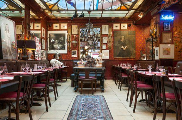 Les 10 meilleurs des restaurants à Reims pour les amateurs de vin 3