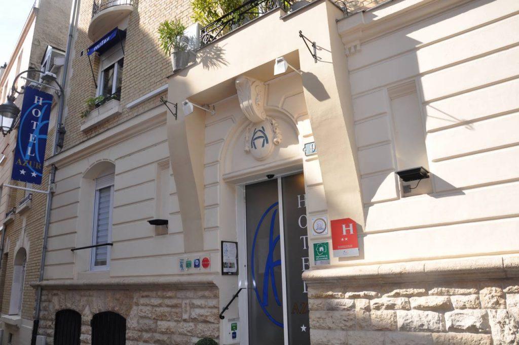 Reims : top 8 des meilleurs hôtels 21