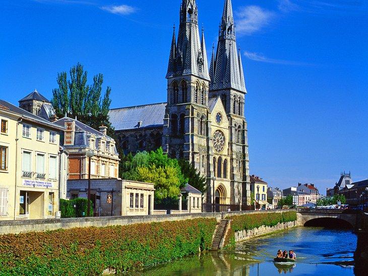 Top 5 des villes à visiter en Champagne Ardenne 14