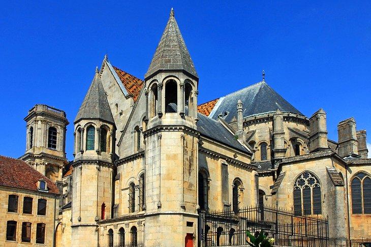 Top 5 des villes à visiter en Champagne Ardenne 15