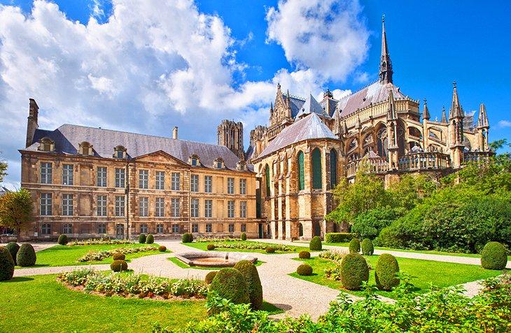 Top 5 des villes à visiter en Champagne Ardenne 12
