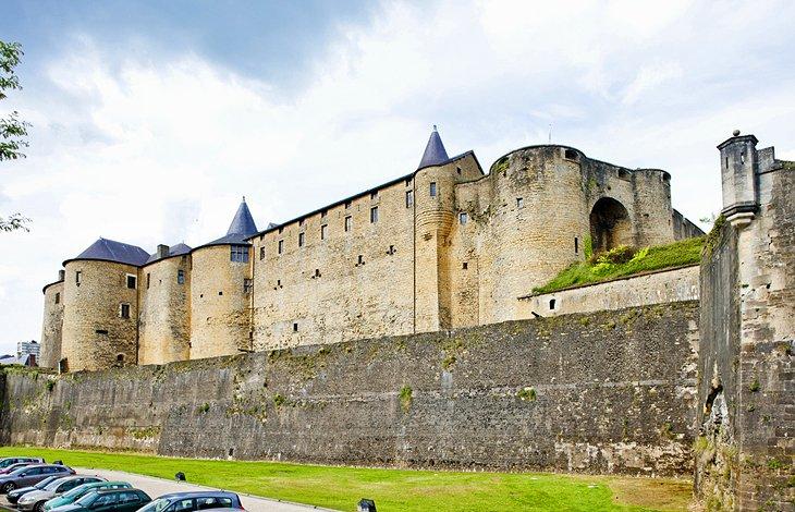 Top 5 des villes à visiter en Champagne Ardenne 16