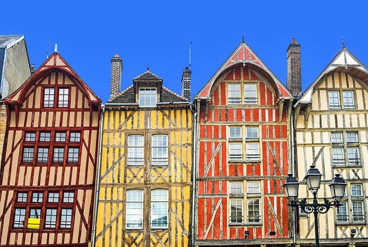 Top 5 des villes à visiter en Champagne Ardenne 13