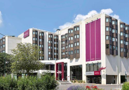 Reims : top 8 des meilleurs hôtels 8