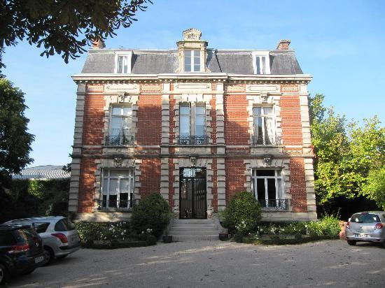 Epernay - Hôtel le Clos Raymi
