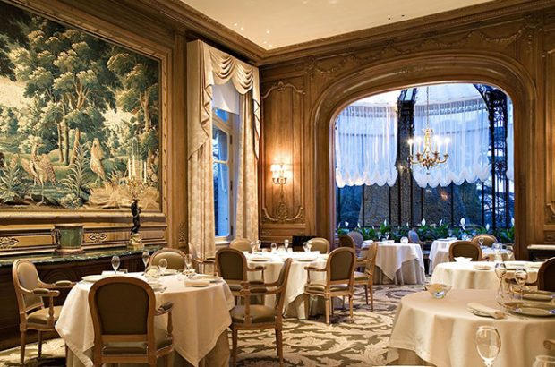 Les 10 meilleurs des restaurants à Reims pour les amateurs de vin 6