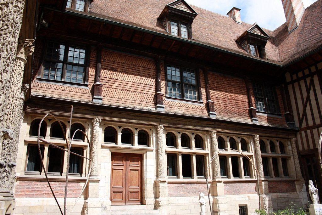 Maison de l'Outil et de la Pensée Ouvrière, Troyes