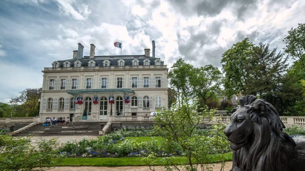 Epernay - Hotel Jean Möet