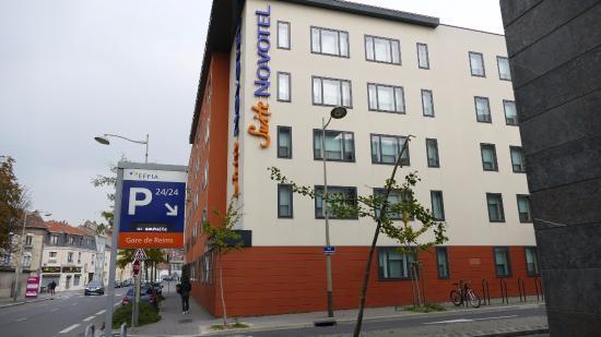 Reims : top 8 des meilleurs hôtels 3