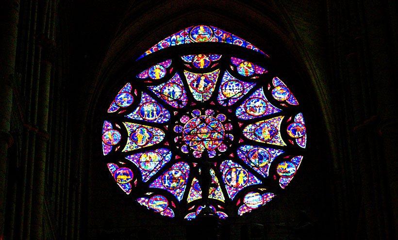 L'histoire tragique et triomphante de la cathédrale de Reims en France 4