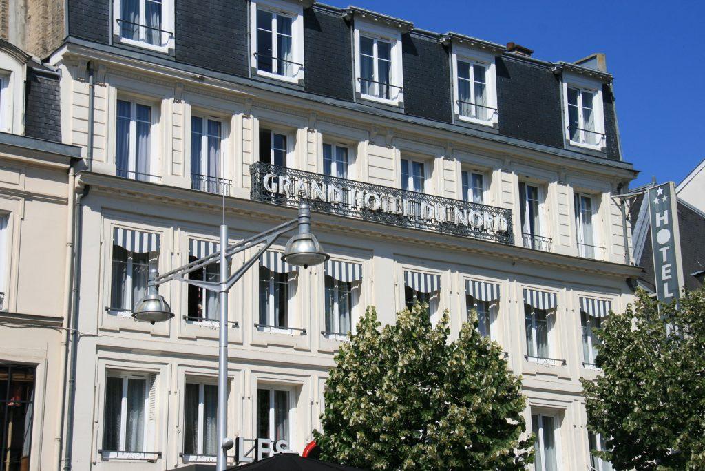 Reims : top 8 des meilleurs hôtels 7