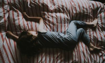 Comment bien dormir avec un masque de nuit ? 1