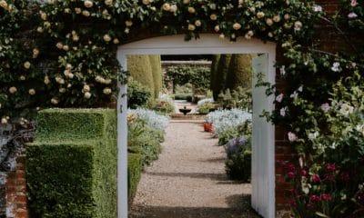 12 meilleurs idées pour décorer votre jardin