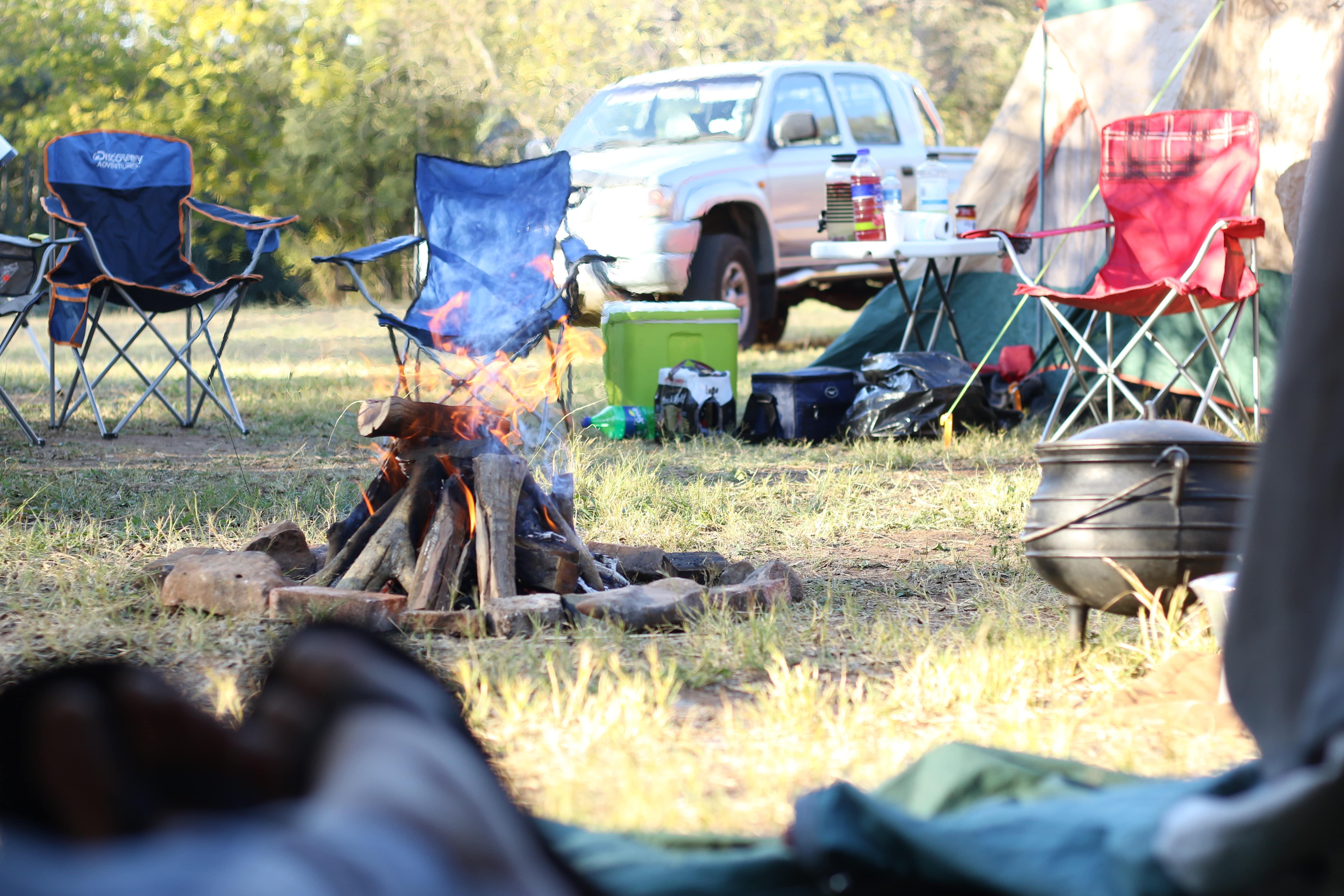 Comment choisir son matériel de camping ? 1