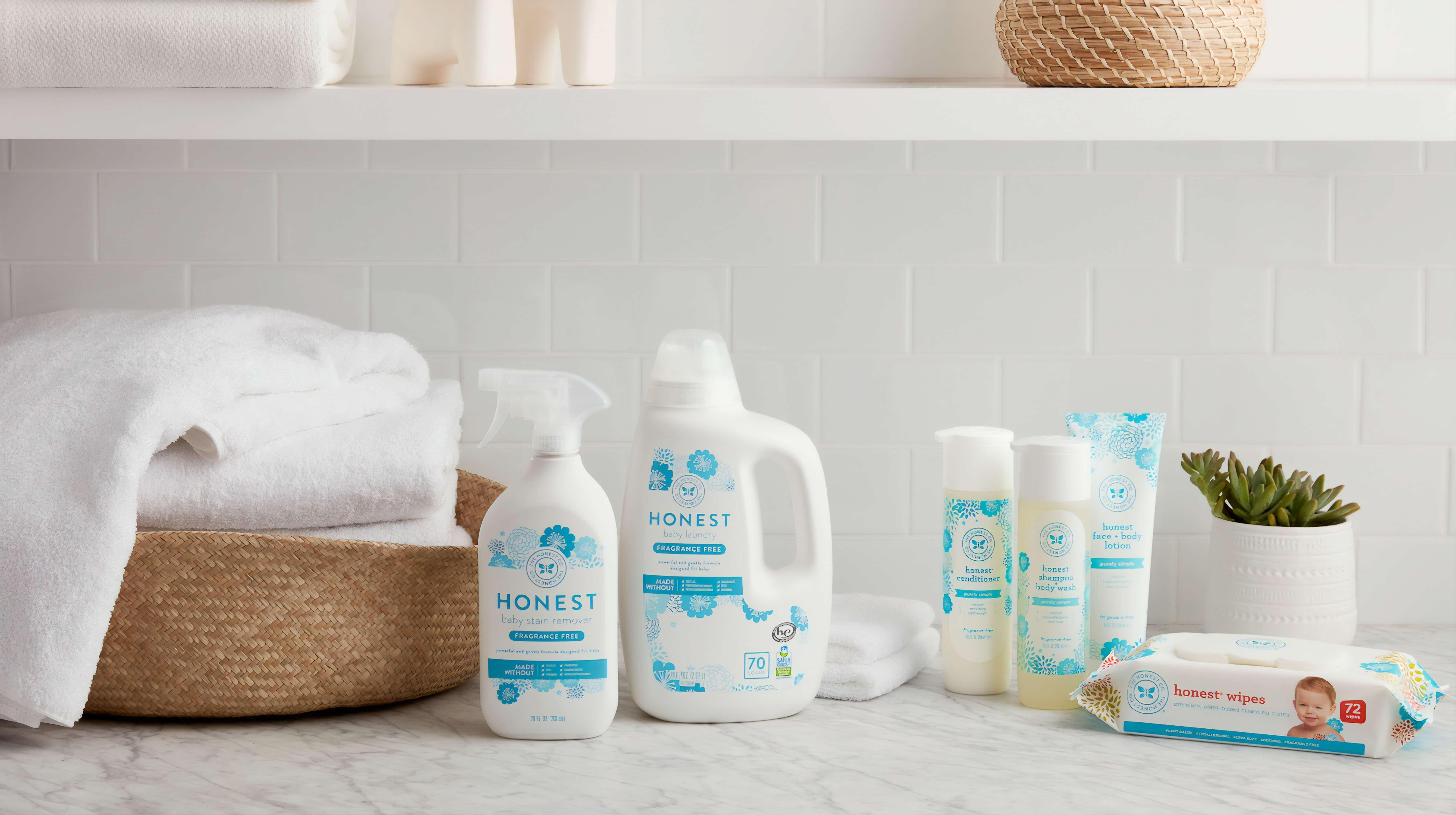 Comment laver un nouveau-né en 8 étapes simples 1