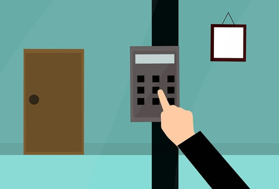 Alarme maison sans fil : Guide pour tout savoir 1