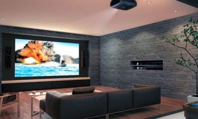 Meilleurs projecteurs 4K Full HD pour votre maison 1