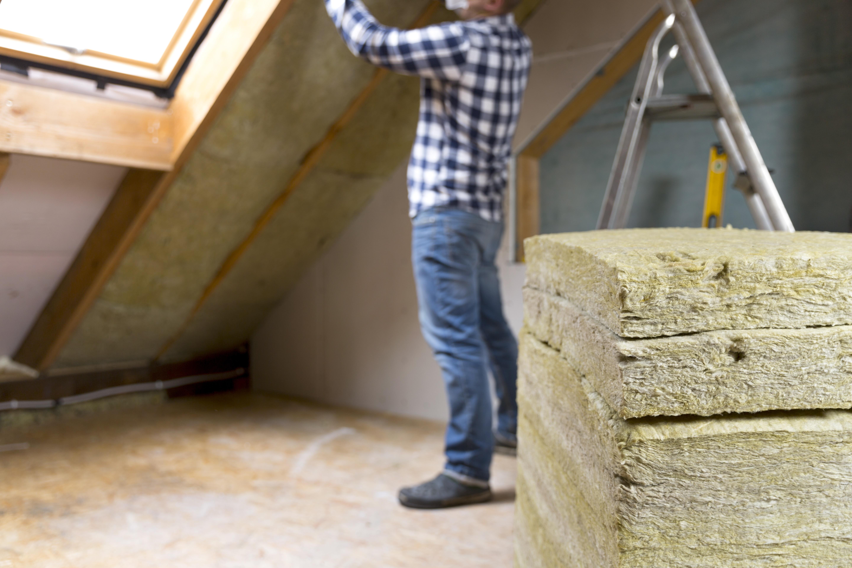 Les avantages de l'isolation de toiture 1