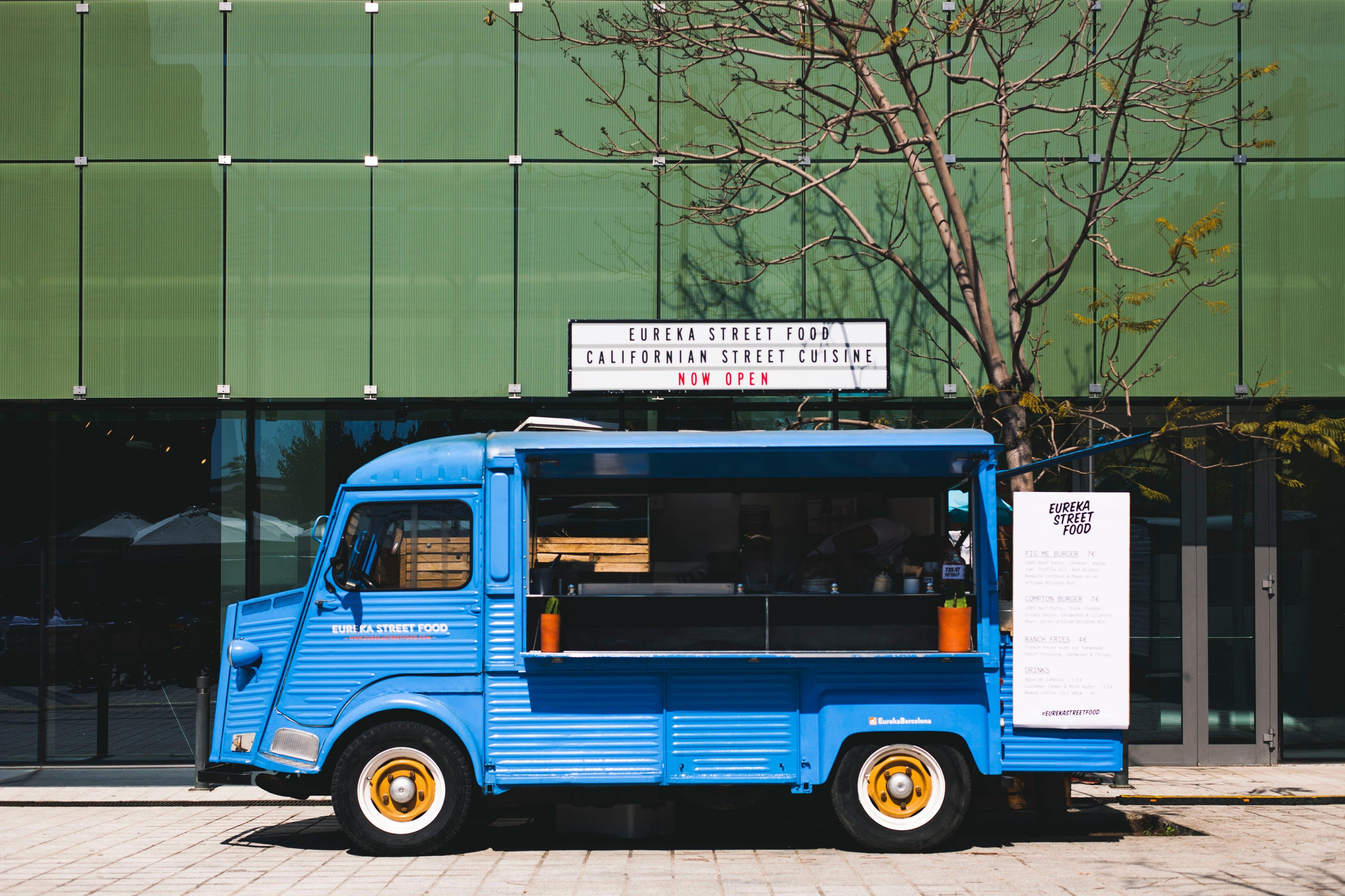 Comment ouvrir et monter un Food truck ? 1