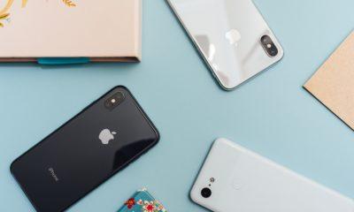Les meilleurs smartphones Apple et Android de 2020 26