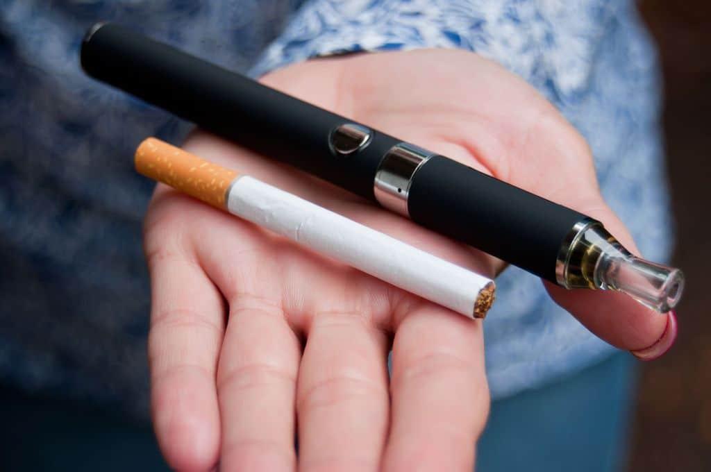 Le guide complet de la cigarette électronique de A à Z 1