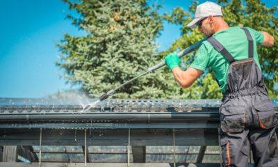 Comment choisir un bon nettoyeur haute pression ? 52