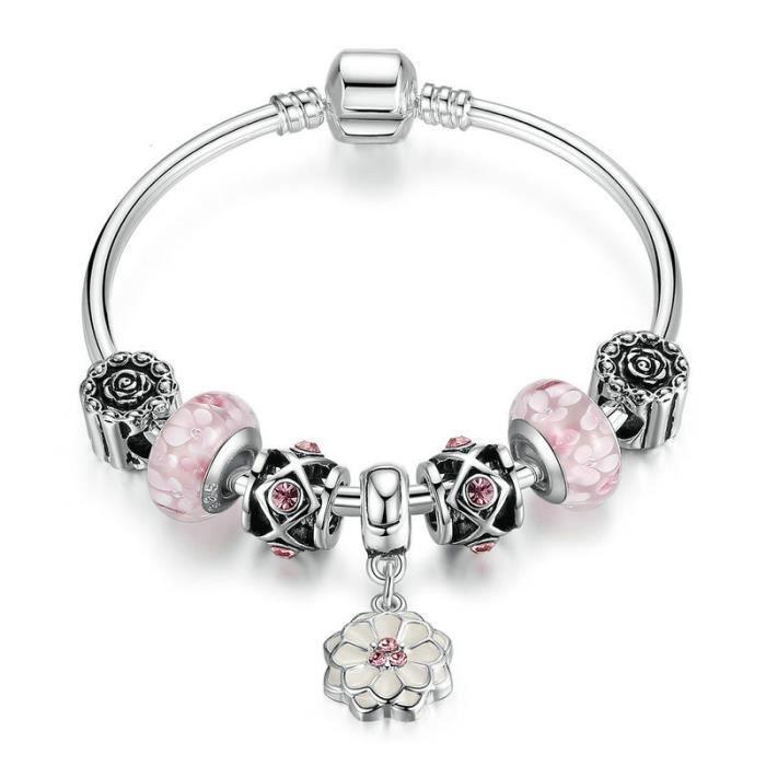 Comment entretenir ses bracelets Pandora? 3