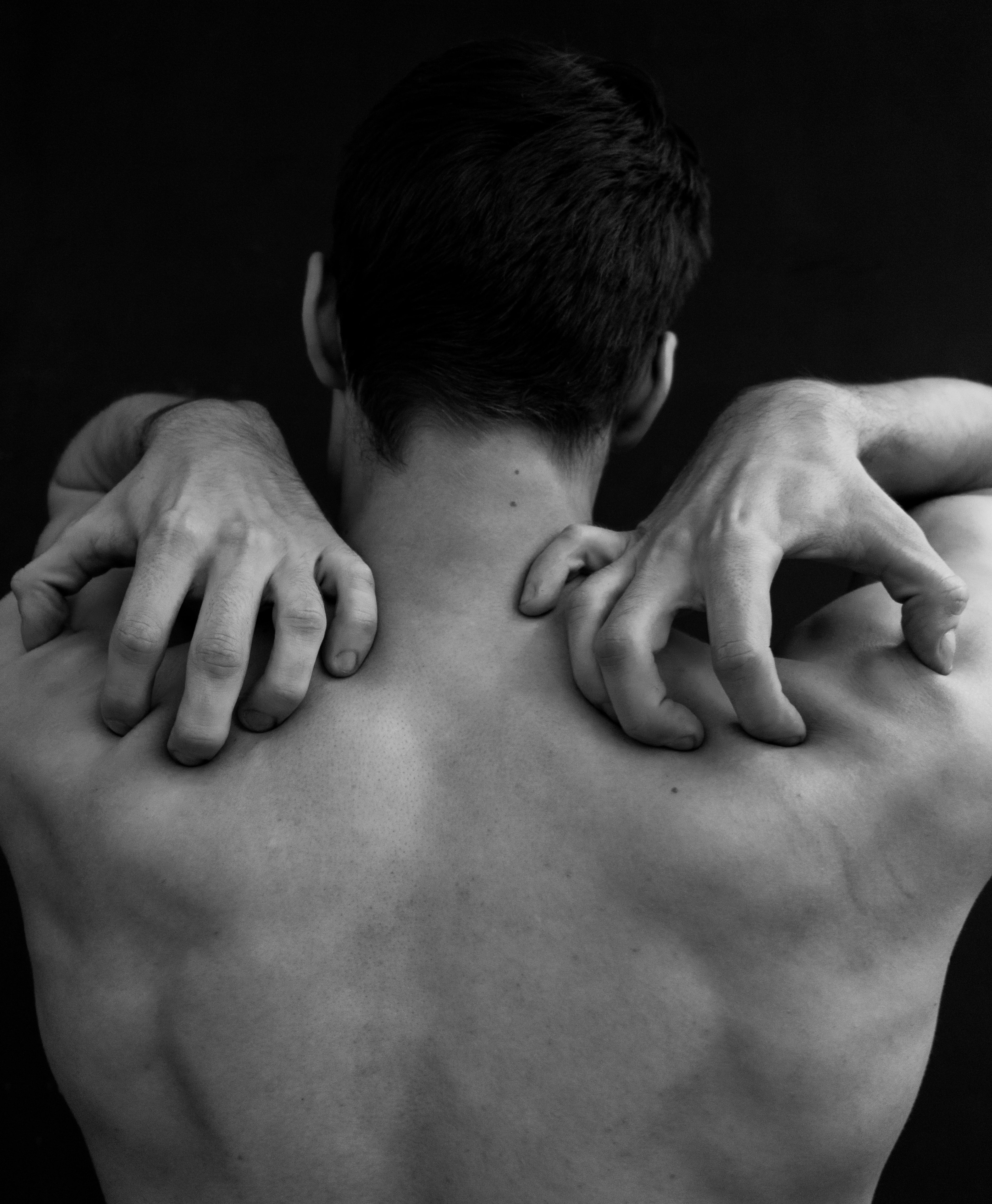 Quelle huile essentielle pour le mal de dos ? 1