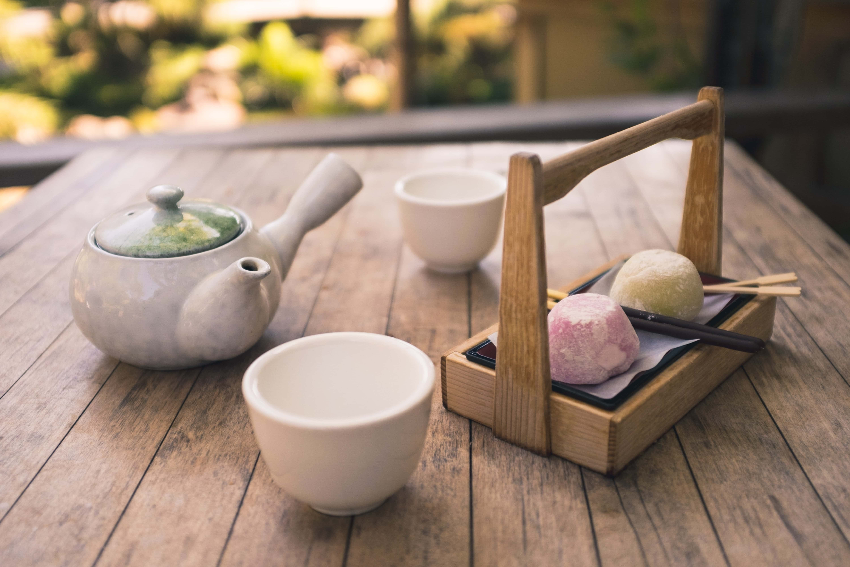 Où trouver de la vaisselle japonaise? 1