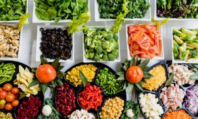 Pourquoi et comment tirer meilleur profit de son alimentation? 11