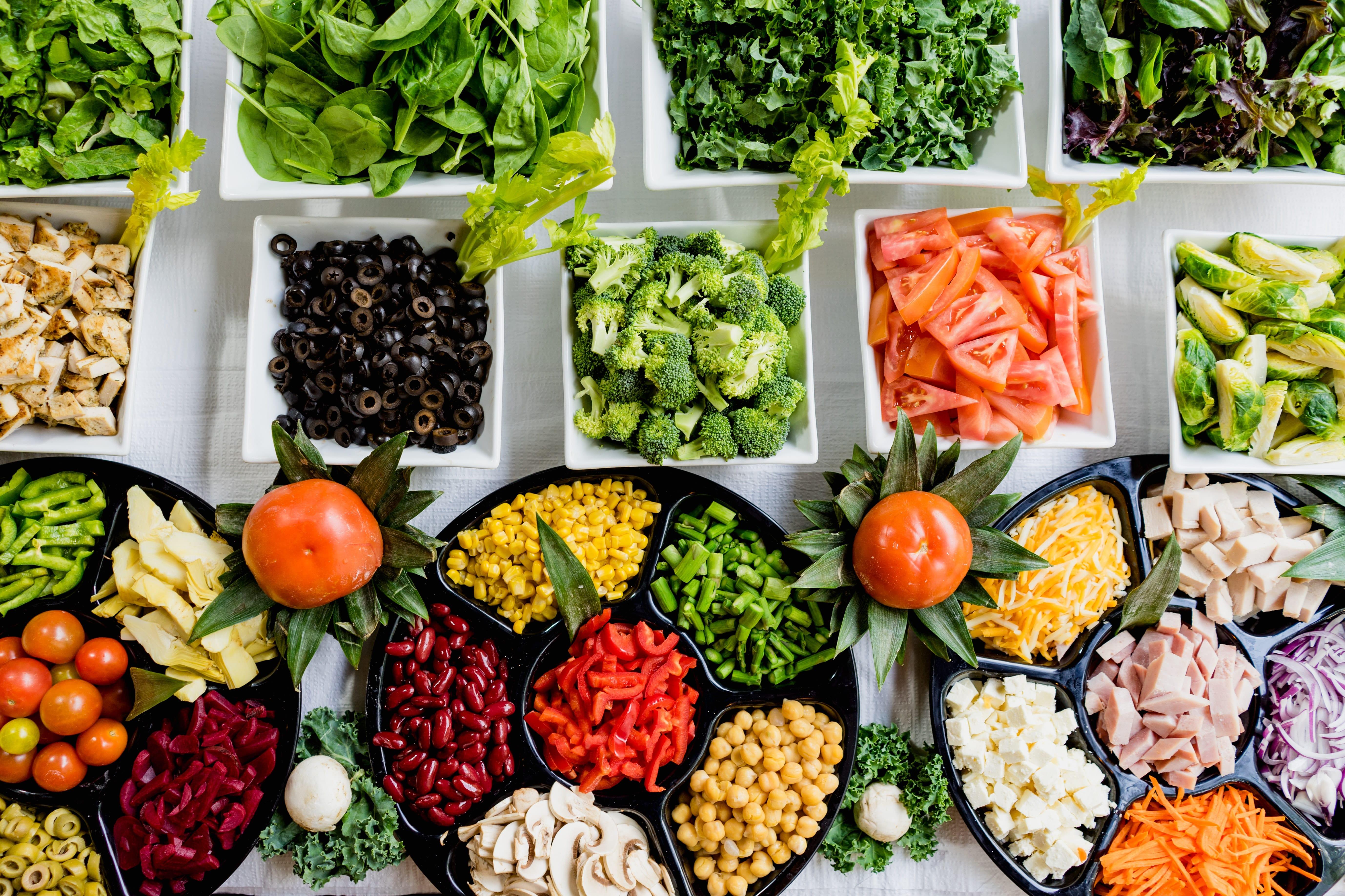 Pourquoi et comment tirer meilleur profit de son alimentation? 3