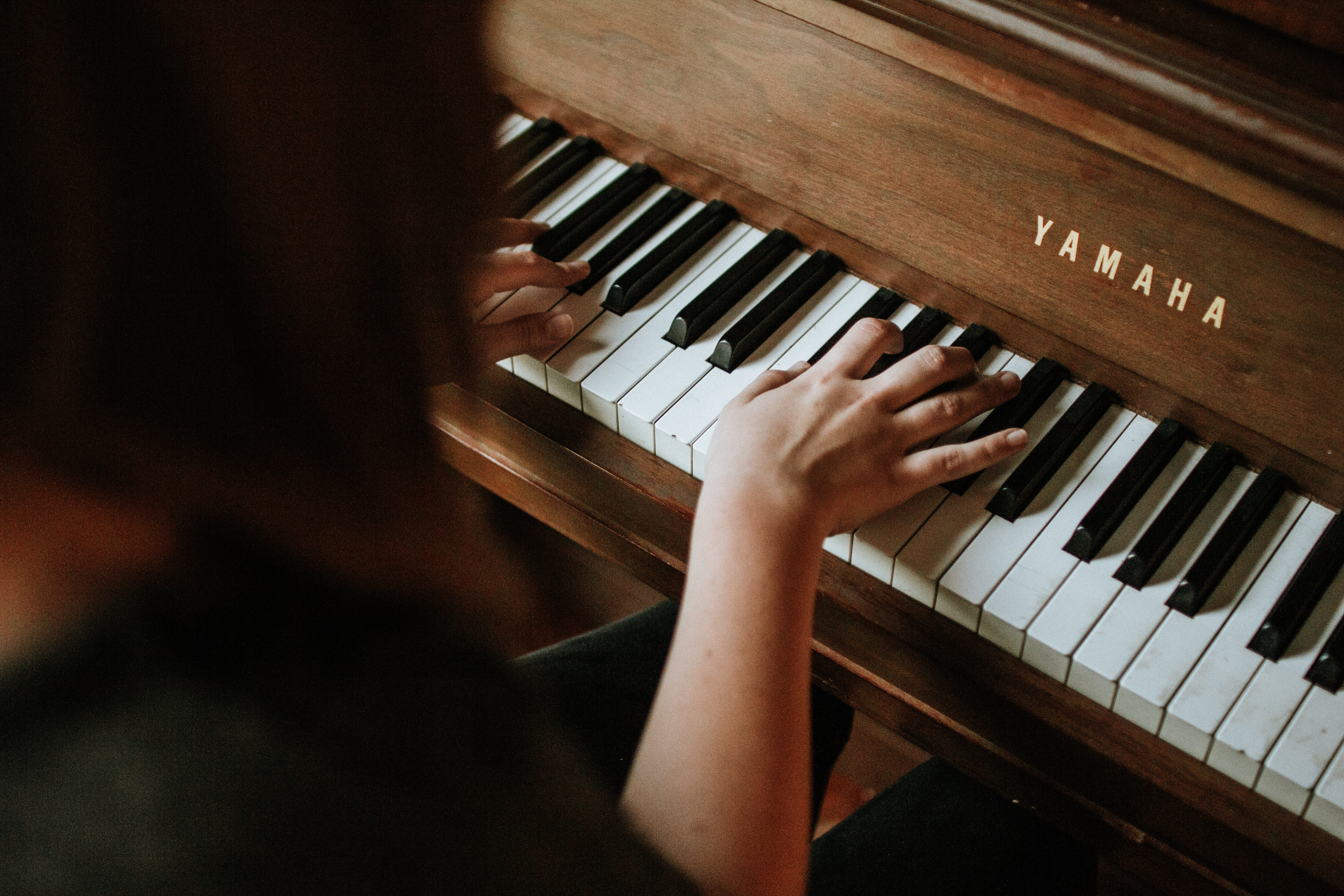 Comment apprendre le piano en ligne ? 1