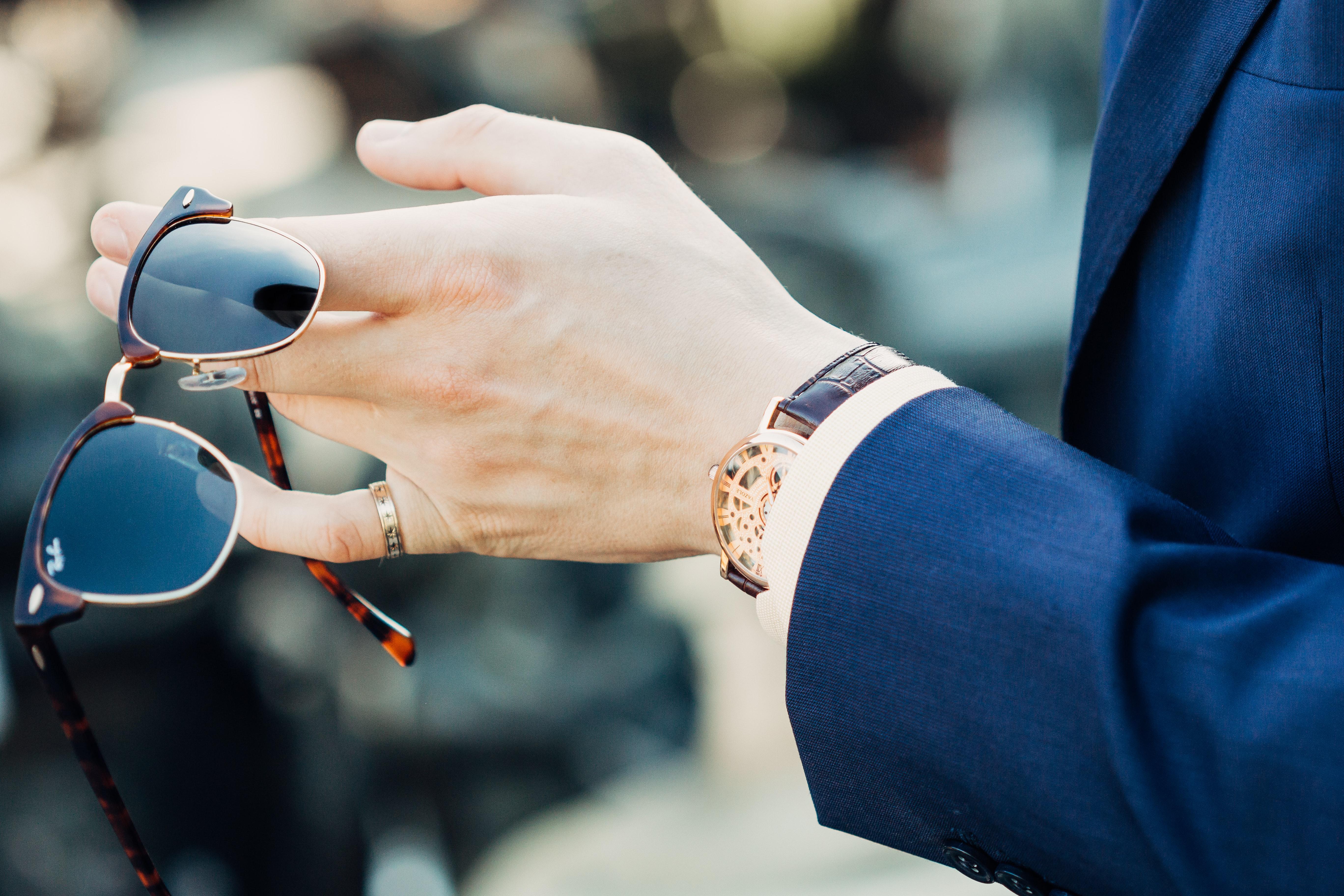 Pourquoi et comment garder un style tendance? 5