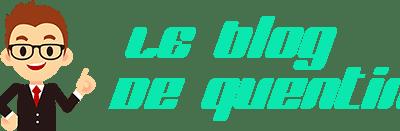 Le blog de Quentin