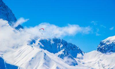 Découvrez les sports de haute voltige à Chamonix (parapente et speed rising) 58