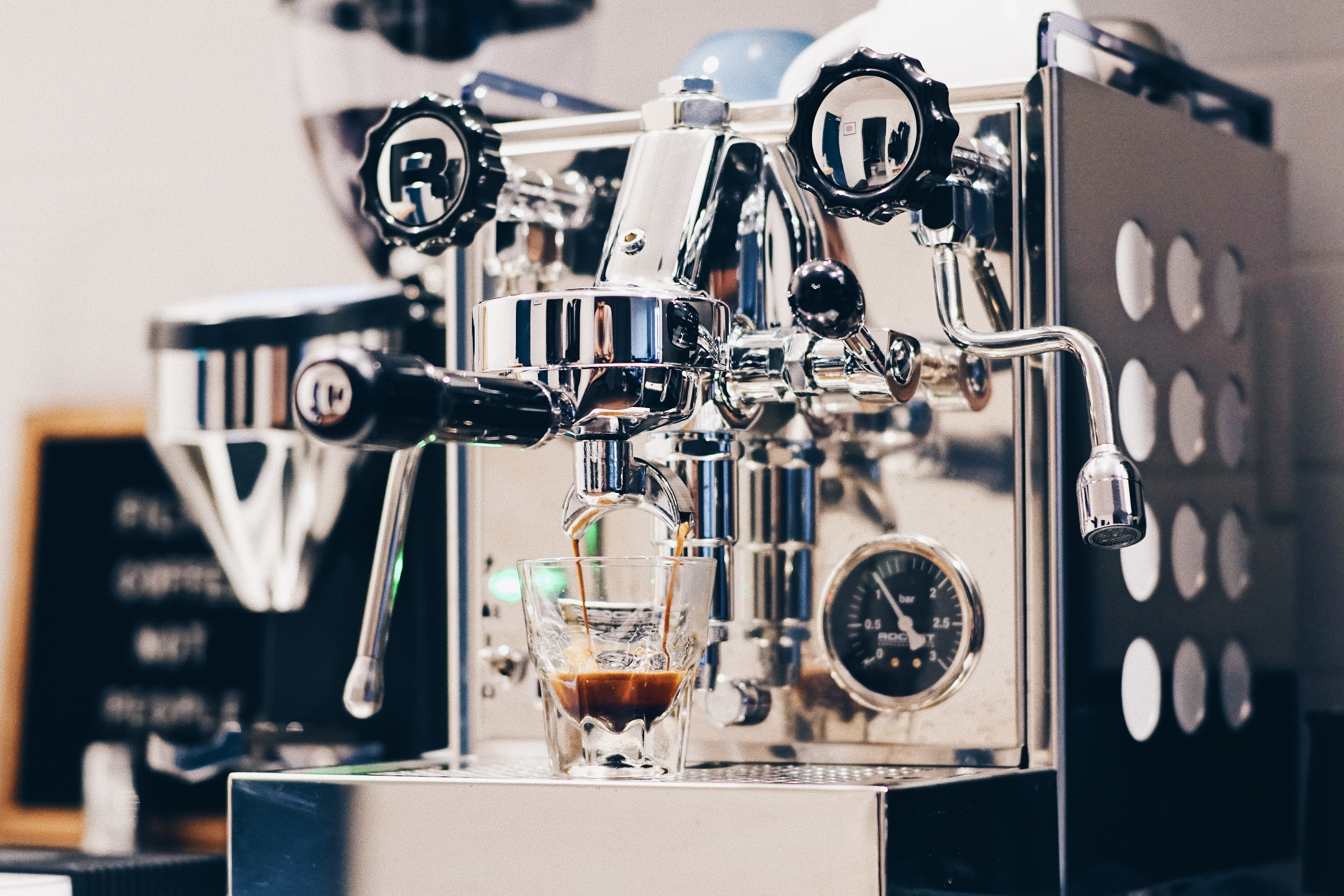 Comment choisir une machine a café expresso ? 1