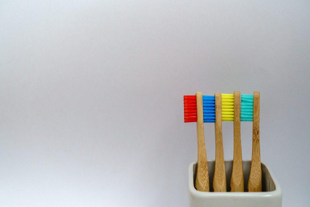 Comment choisir votre brosses à dents en bambou ? 3